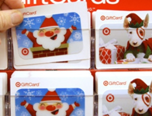 Apps Could Help Cut Down on $500M US Worth of Unused Gift Cards